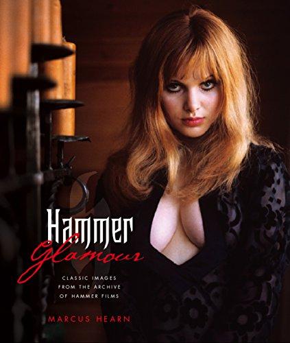 Hammer Glamour (Inglés) - Las chicas del cine de la Hammer. Edición 2009