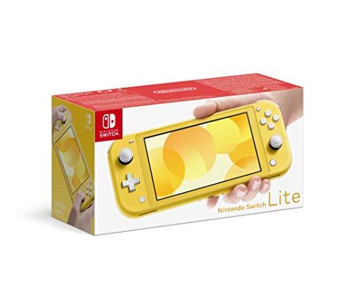 Nintendo Switch Lite (Amazon Alemania) Precio al tramitar el pedido