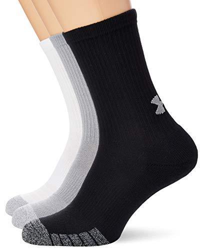 3 pares de calcetines Under Armour