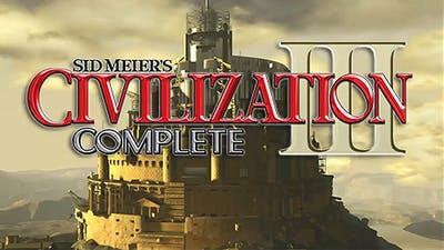 Sid Meier's Civilization III: Complete Steam