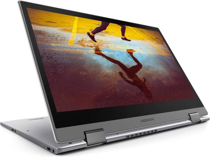 "Portátil Medion S4401 | i5 8250U - 14"" tactil - 8GB RAM - 256GB SSD"