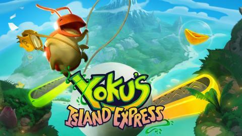 Yoku´s island Express (steam)