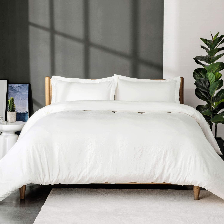 Funda nórdica Bedsure + Fundas de almohada