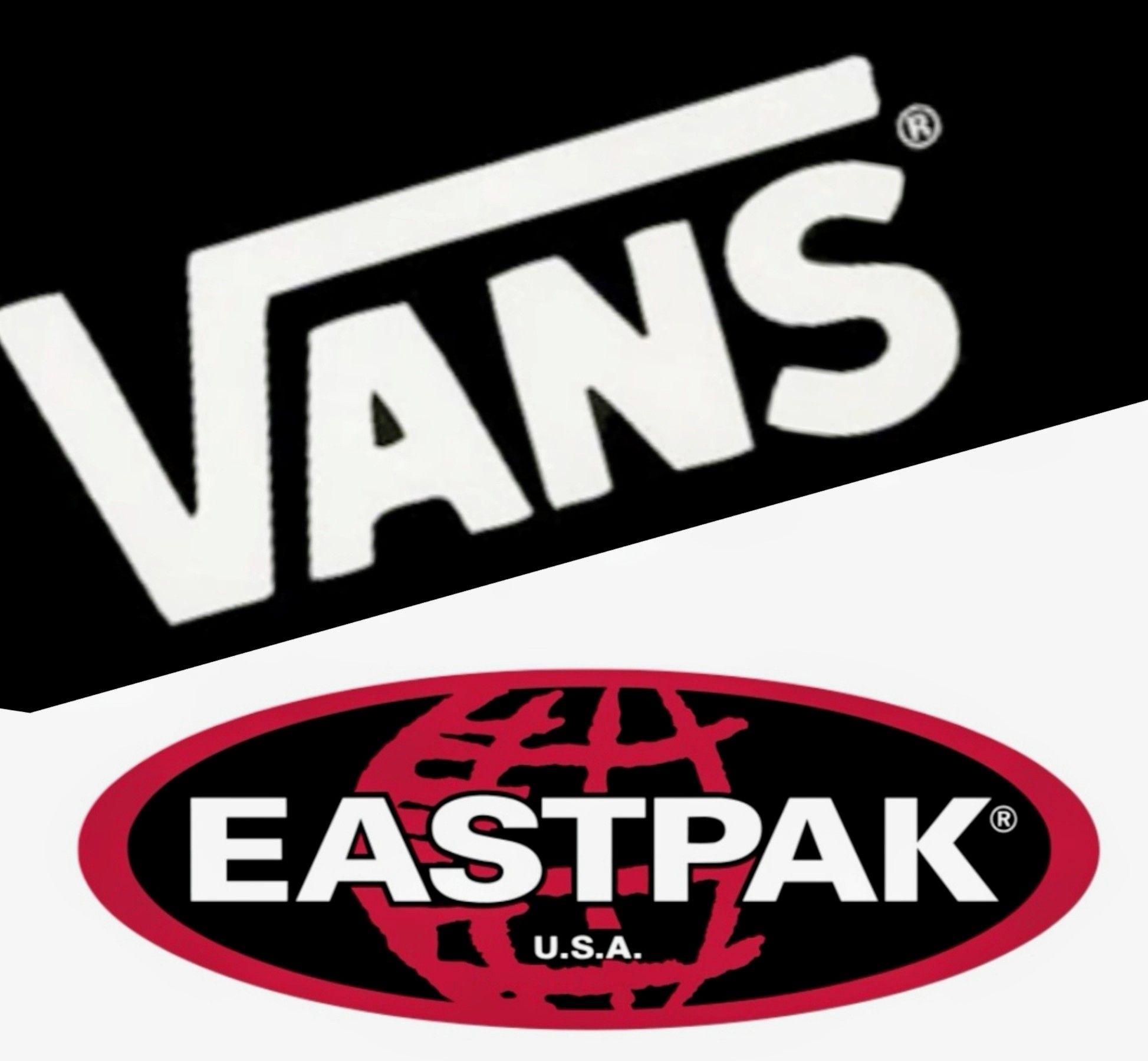 Hasta 50% de descuento en EASTPAK y VAN'S desde Amazon