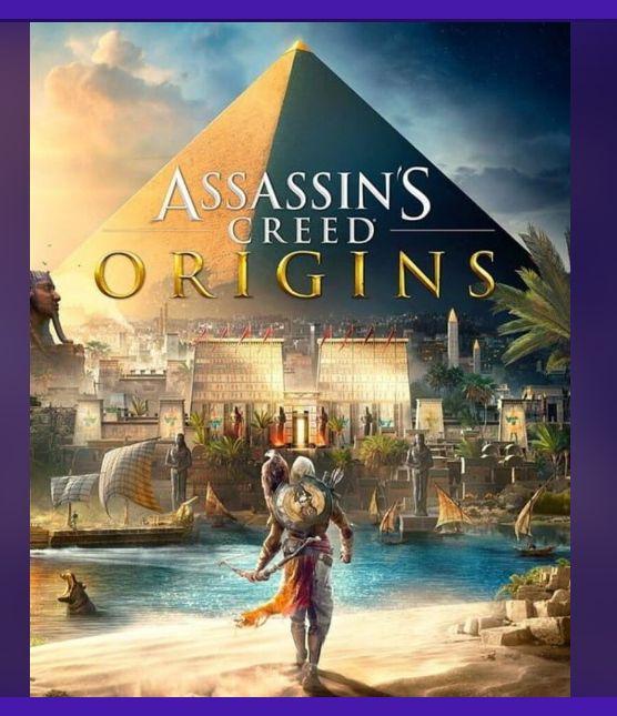 Assassin's Creed: Origins (Deluxe Edition)+ juego gratis SKYHILL (valorado en 14€)+ Cupón 5% descuento próx compra