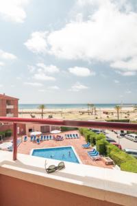 SEPT Costa Dorada 68€/p= 7 noches en apartamento para 4 personas