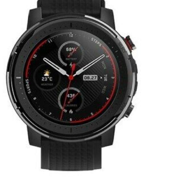 Amazfit Stratos 3 Smart Sports Reloj Deportivo *Mínimo*