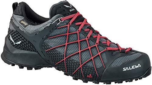 TALLA 42.5 - SALEWA Ms Wildfire GORE-TEX, Zapatillas de Senderismo para Hombre