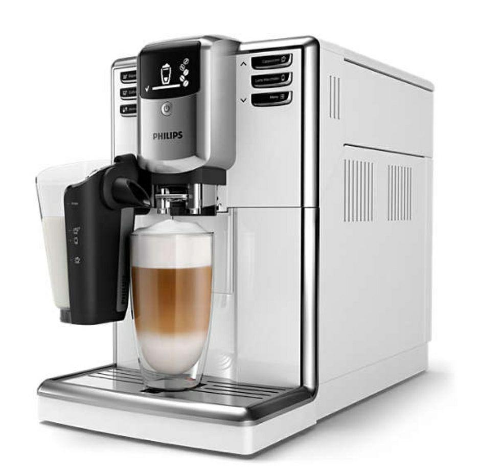 Cafetera superautomatica philips EP5331/10