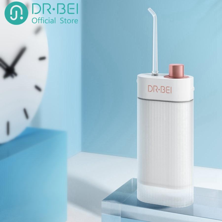 Irrigador Dental Portatil de DR.BEI