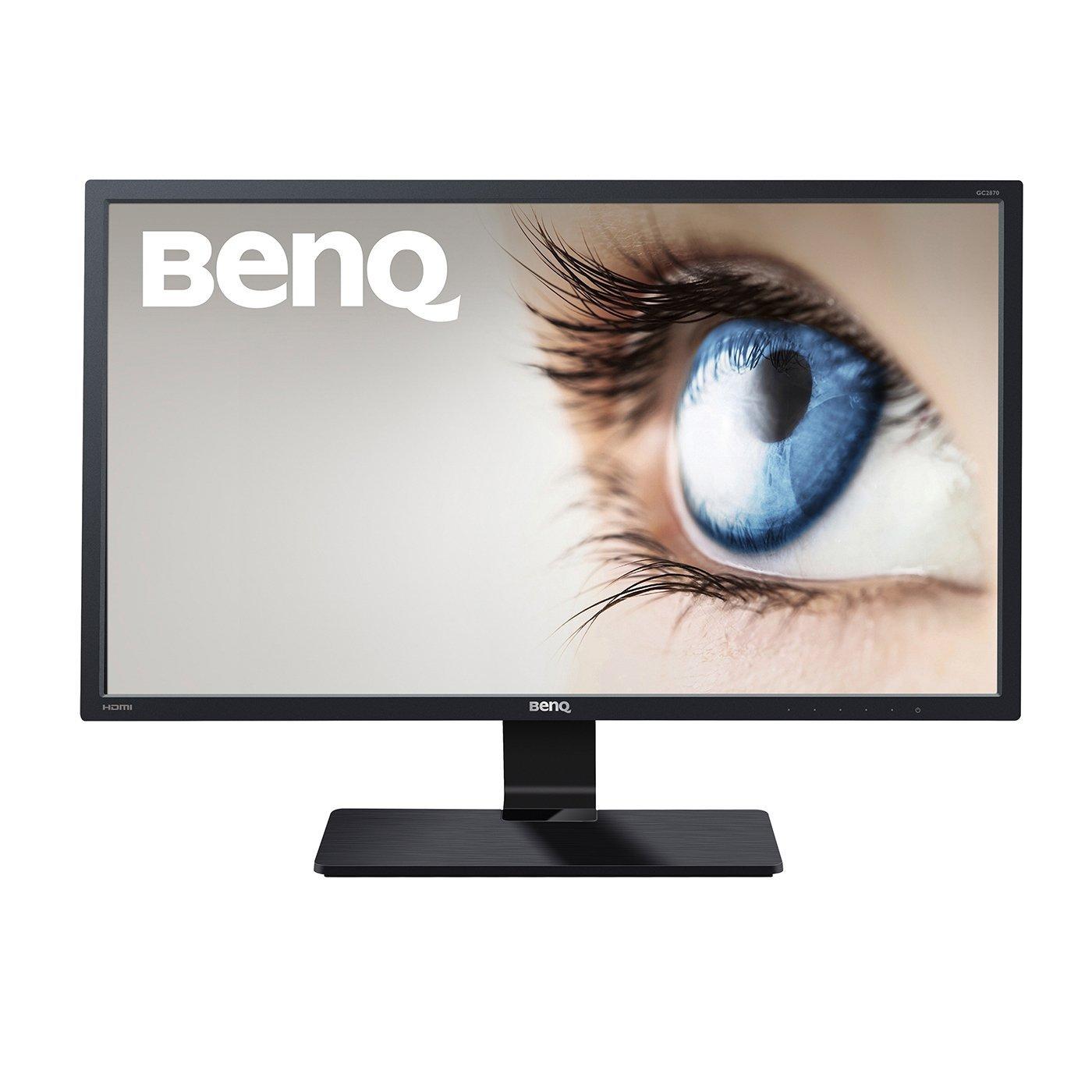 """Monitor LED BenQ 28"""""""