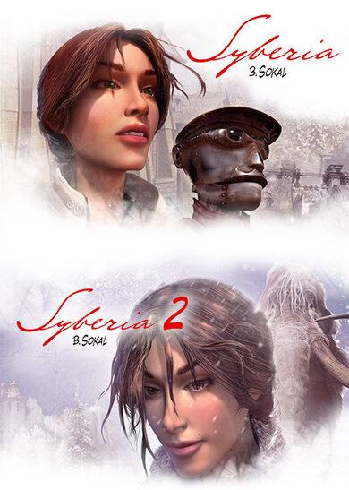 Syberia 1 & 2 Steam