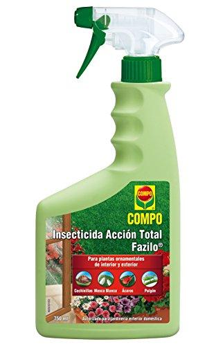 Compo Fazilo Insecticida Acción Total