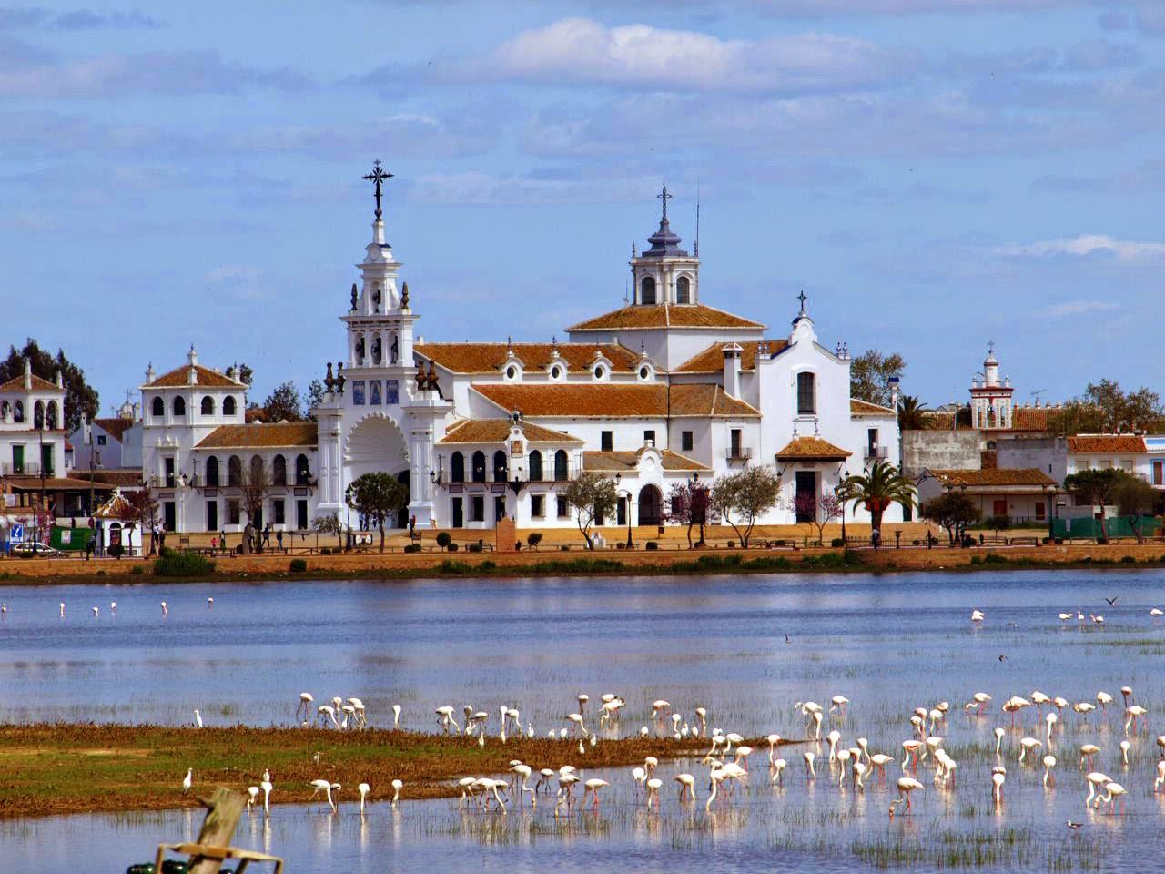 Andalucía El Rocío (julio) 5 noches en hotel Rural + Desayunos (precio por persona min 2)