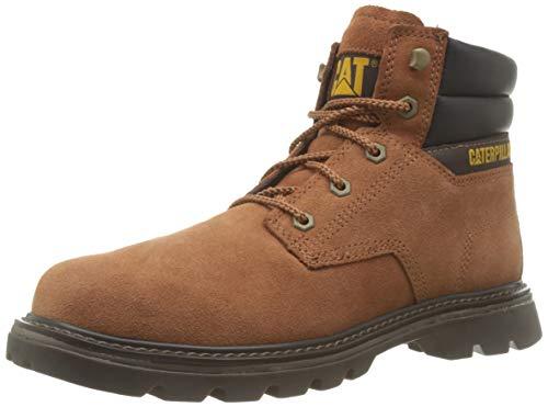 TALLAS 41 y 42 - Cat Footwear Quadrate, Botas Clasicas para Hombre (Desde 22.28€)