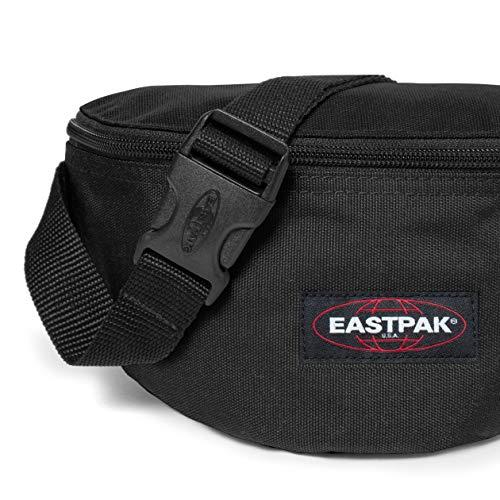 Eastpak Riñonera (Black) Y MÁS DE EASTPACK