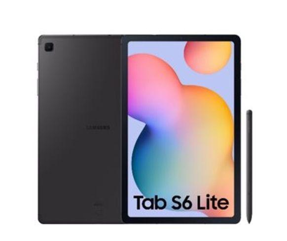 """Samsung Galaxy Tab S6 Lite 10.4"""" 128GB 4G también en PCcomponentes *Mínimo*"""