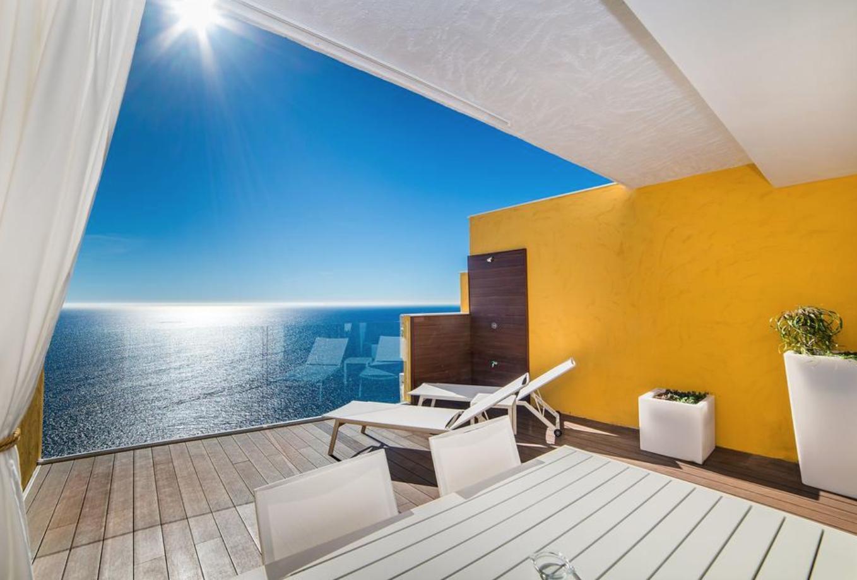 SEPT Costa Blanca 113€/p= 6 noches en apartamento 4* para 4 personas