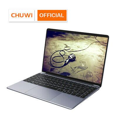 CHUWI HeroBook Pro Pantalla 1920*1080 IPS 8GB RAM + 256G SSD - DESDE ESPAÑA