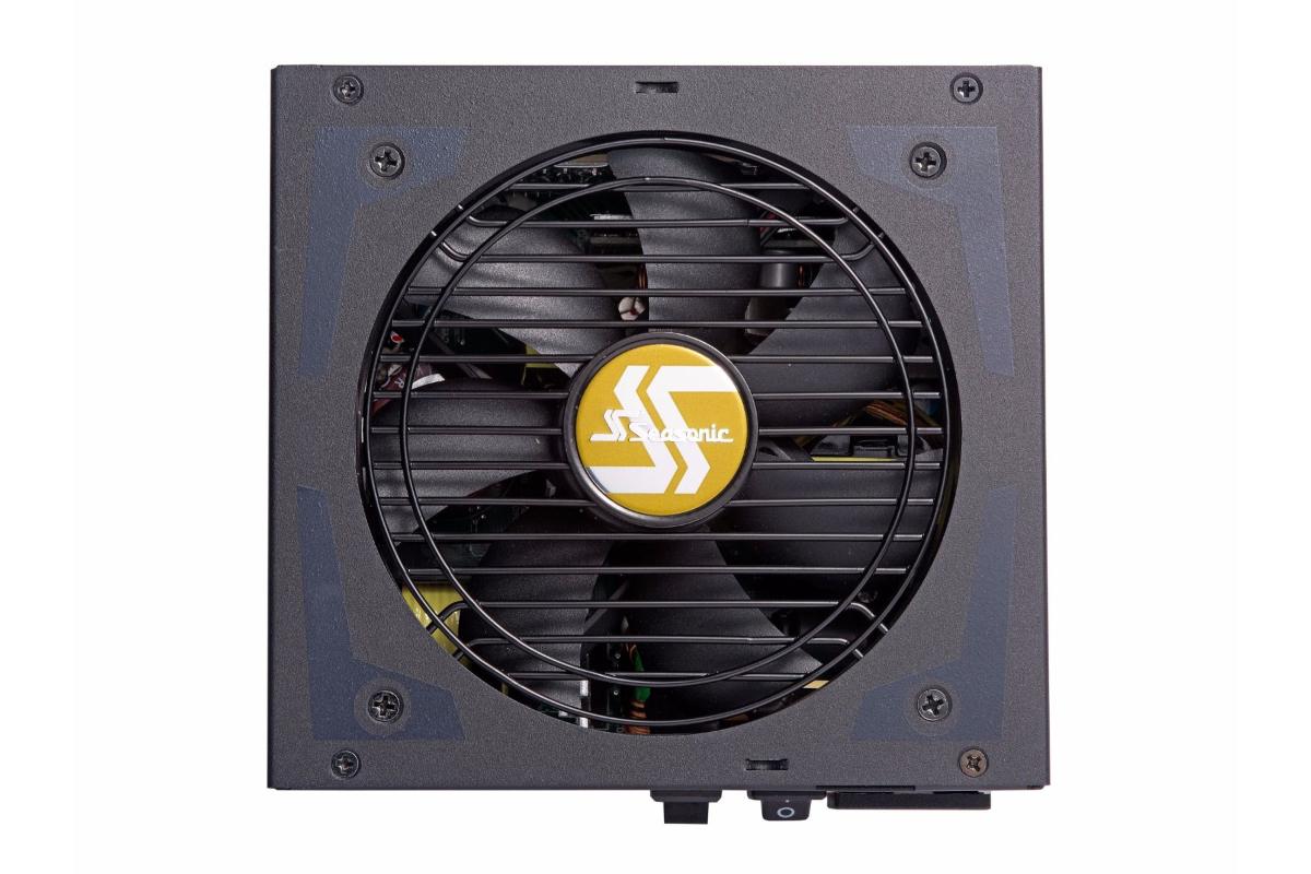 Fuente de alimentación Seasonic FOCUS Plus Gold 850W ATX 2.4 - Bulk (SIN CAJA)