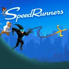 Speedrunners para PS4