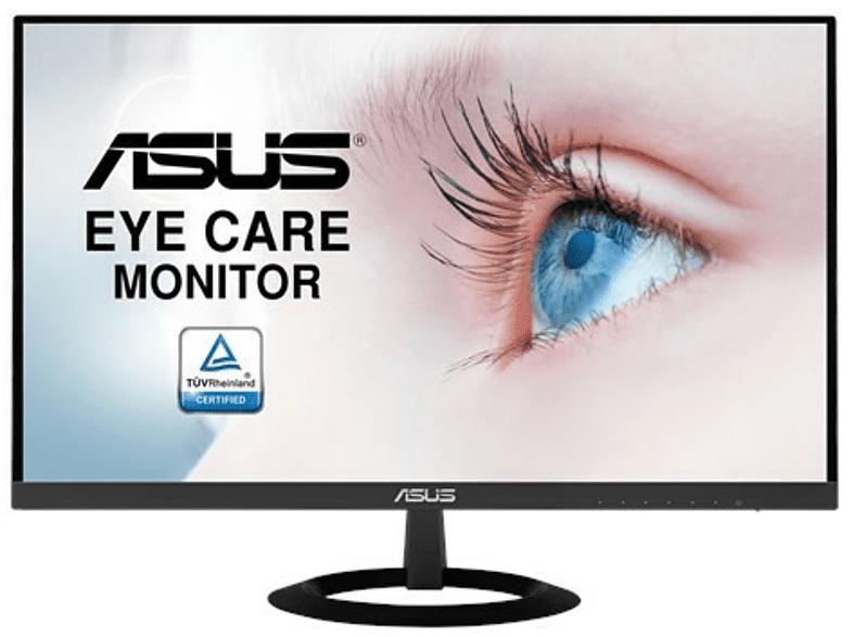 "Monitor - Asus VZ279HE, 27"", Full HD, IPS, Extrafino, VGA, HDMI, Antiparpadeo"