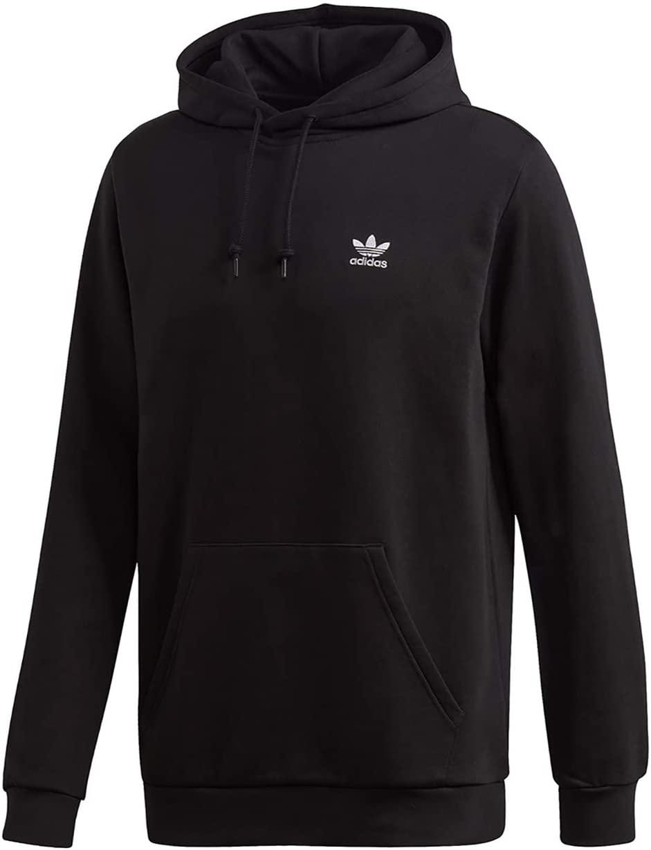 Sudadera Adidas con capucha TALLA: XS