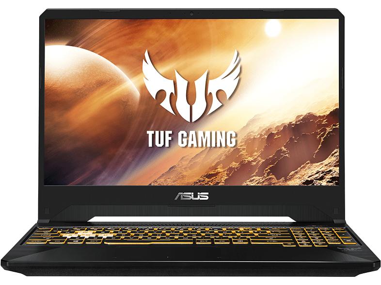 ASUS TUF Gaming FX505DT [Ryzen 7 3750H + 16GB + 512GB + GTX1650]