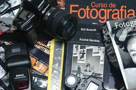 Curso de Fotografía en Udemy
