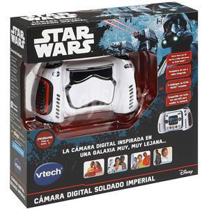 Star Wars :: Cámara digital para niños (AlCampo)