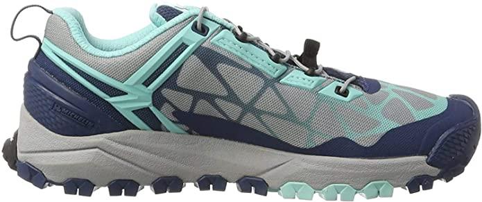 SALEWA WS Multi Track, Zapatillas de Senderismo para Mujer (Talla 39)