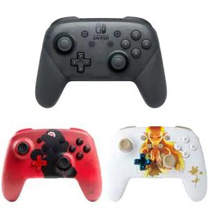 Mando inalámbrico Nintendo Switch Zelda, Mario o Pro desde 25€ (AlCampo)