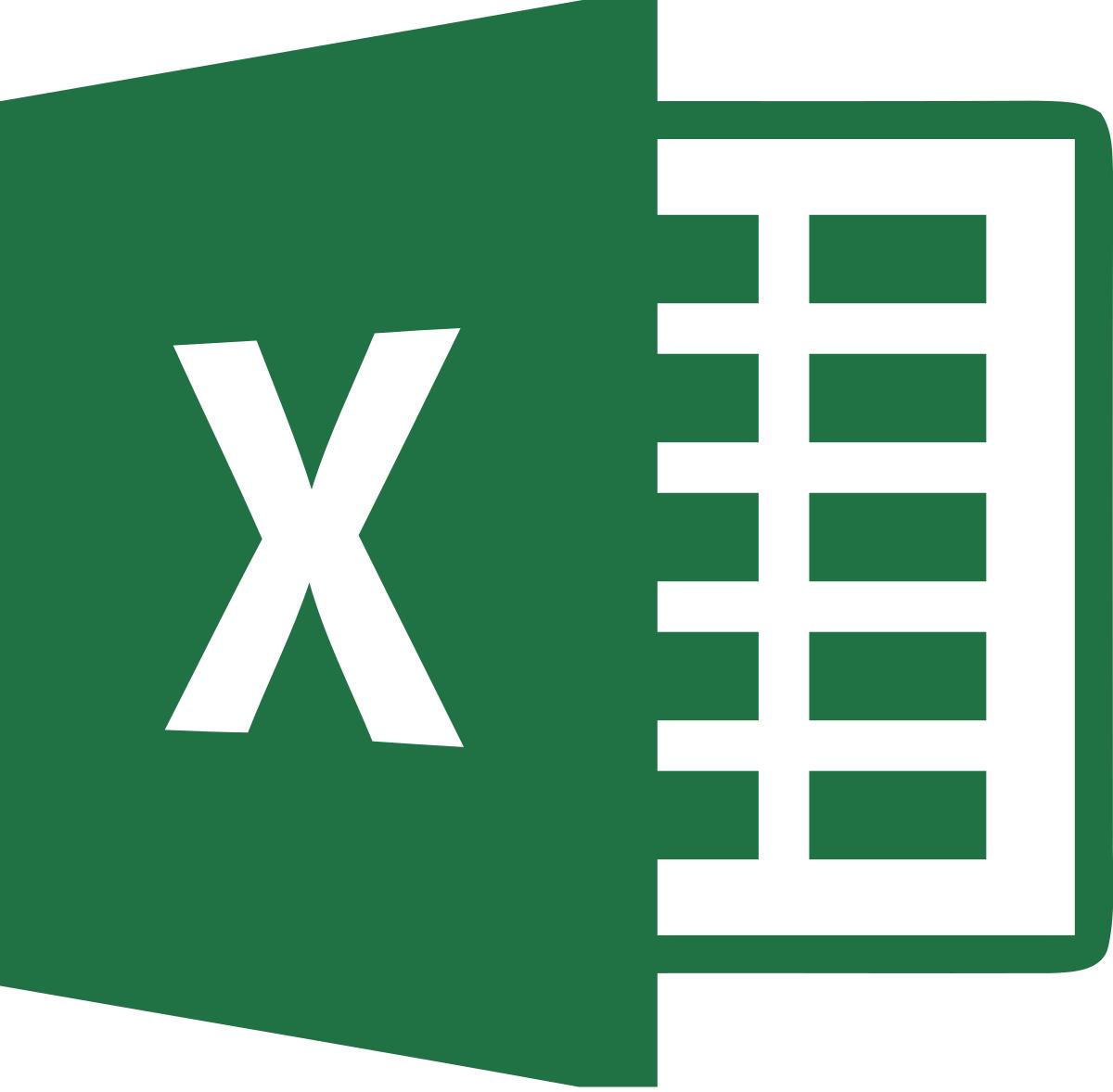 Curso de Microsoft Excel en udemy