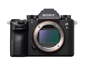 Cámara Digital Sony Alpha A9 Solo Cuerpo