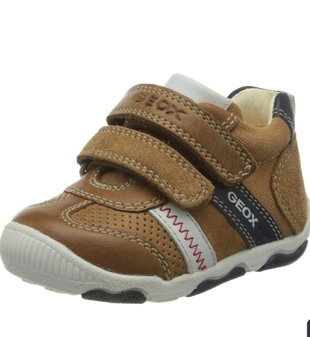 Zapatos geox niño talla 18