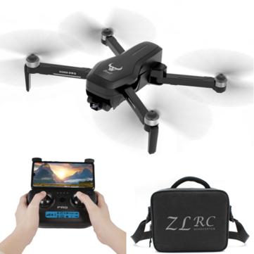 Dron con Cámara 4K 5G WiFi