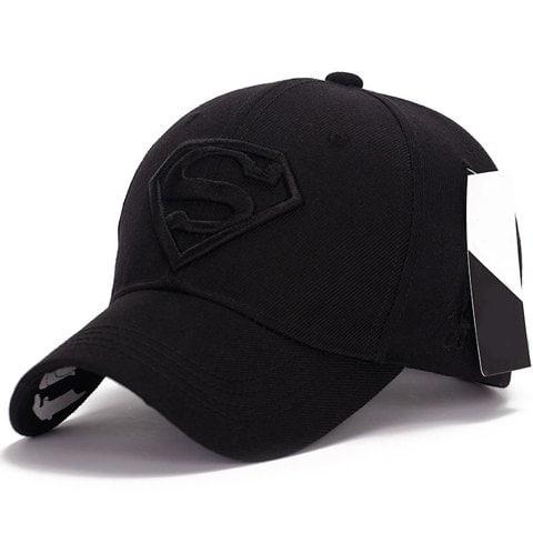 Gorra de Superman