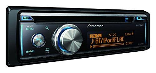 Pioneer DEH-X8700BT Autoradio Bluetooth/CD/USB/Android/iOS
