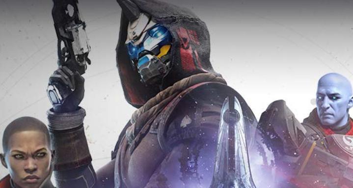 Paquete especial para Destiny 2 Totalmente gratis con Twitch Prime