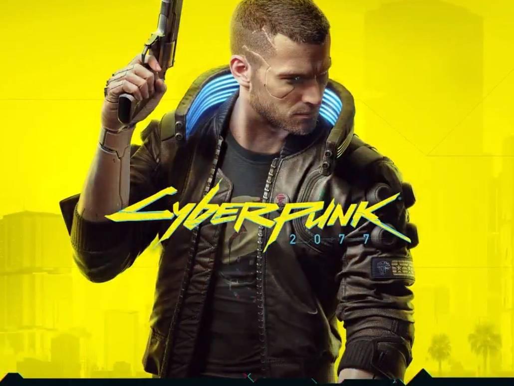 Cyberpunk 2077 para PC
