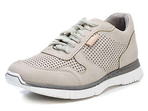 XTI 44096.0, Zapatillas para Mujer talla 36 y 37.