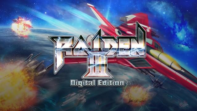 Juego Mítico: Raiden III Edición Digital