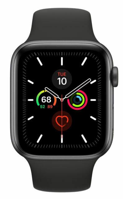Apple Watch Series 5 (GPS) 44mm