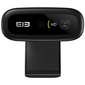 Webcam Elephone FULL HD 1080p/30fps con micrófono