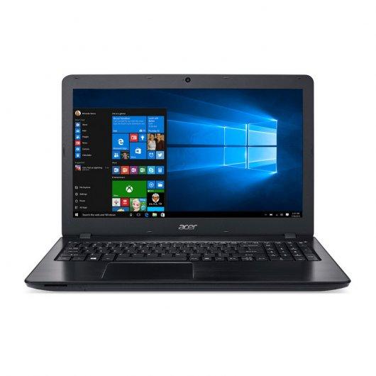 """Acer F5-573G-507X Intel Core i5-7200U/8GB/1TB/GTX 950M/15.6"""""""