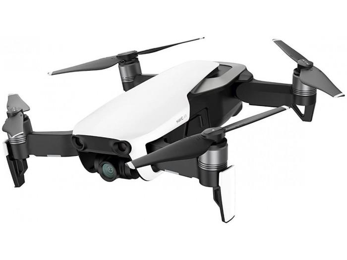 Dron DJI Mavic Air 4K | Exposición