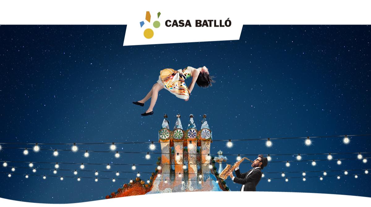 CASA BATLLÓ - Noches Mágicas 2020