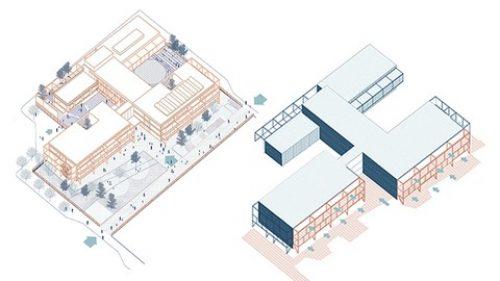 7 Cursos de Arquitectura variados y en español