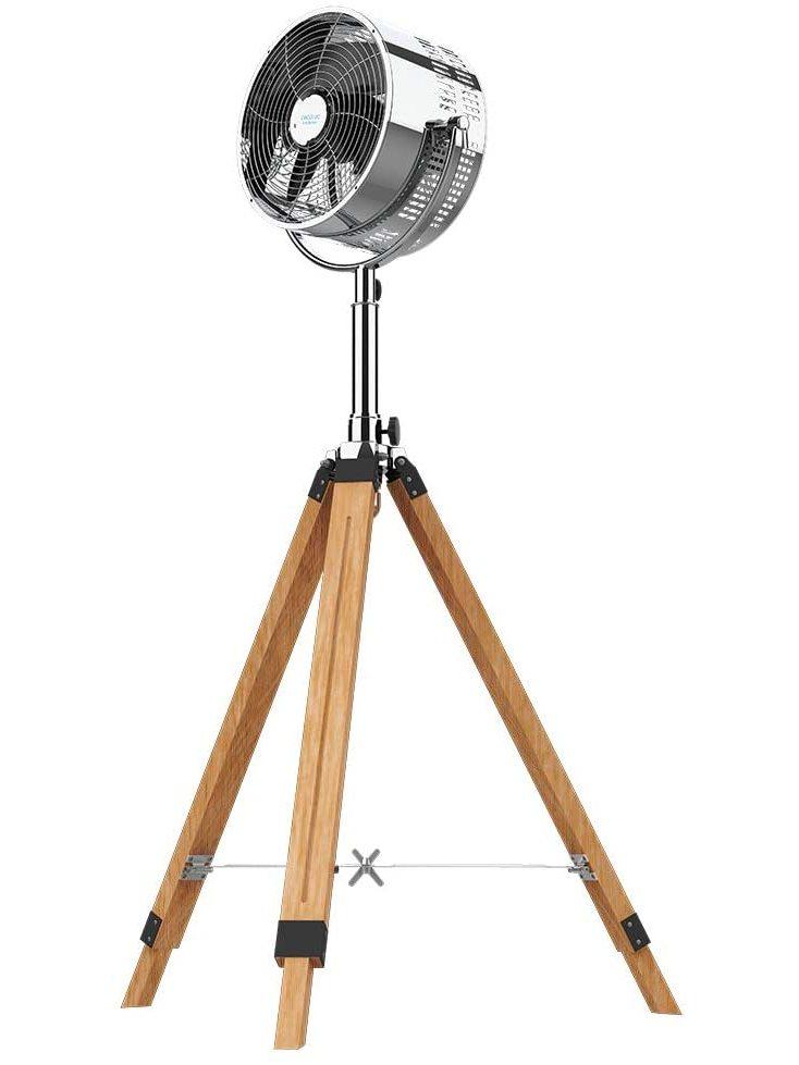 Ventilador Cecotec 1200 woody | Desde España