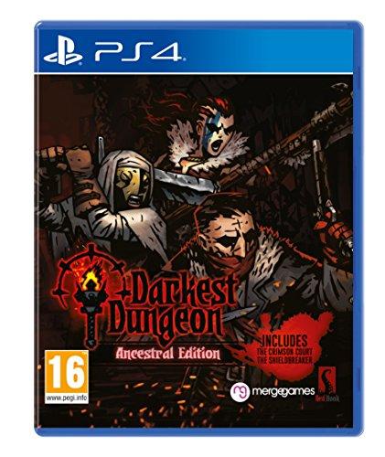 Darkest Dungeon:Ancestral Edition(PlayStation 4)